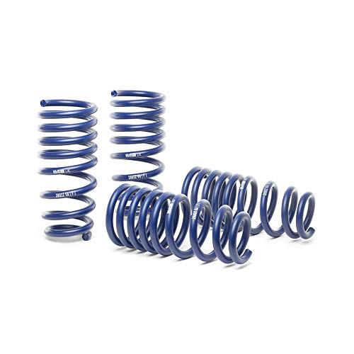 H/&R  29224-1 Performance Spring Set