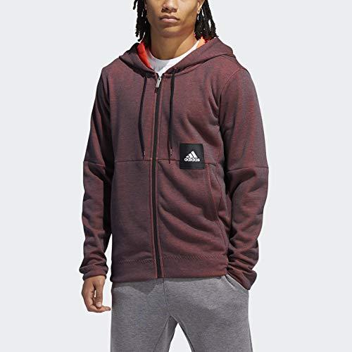 adidas Men's Cross-Up 365 Full-Zip Solar Red X-Large image https://images.buyr.com/QhZPeCLokTya2_T6DusnzQ.jpg1