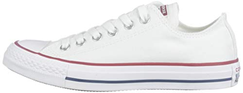 All Star Chuck Taylor Lo Top Mens Sneakers (6.5 D(M) US, Optical White) image https://images.buyr.com/S7tnWI3XbGiGimsye1JhQA.jpg1