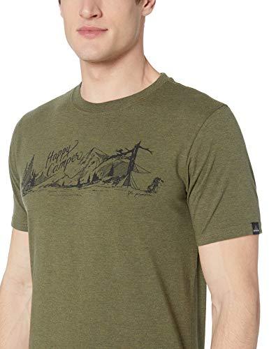 prAna Men's Trail ss T-Shirt, Cargo Green, Large image https://images.buyr.com/Sf1soK4A4tkFmgZwKTmfqQ.jpg1
