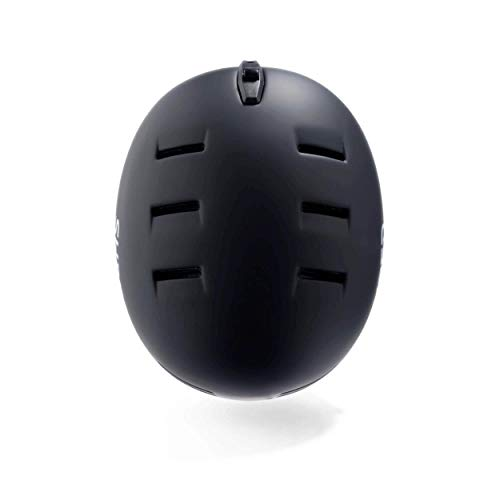 Shred Optics Slam-Cap NoShock Helmet Black, L image https://images.buyr.com/TZnm6HsYfxNxTpxdVi4aXw.jpg1