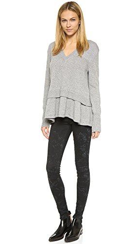 J Brand Women's Mid Rise Printed Super Skinny in Shattered Glass Shattered Glass Jeans 27 X 30 image https://images.buyr.com/TlMD8pBUG0AB93DSJLm2fQ.jpg1