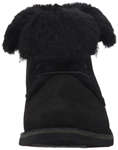 UGG Women's Quincy Winter Boot, Black, 7 B US image https://images.buyr.com/Tm1yPDXMDCSYhV8ZVZa3Mg.jpg1