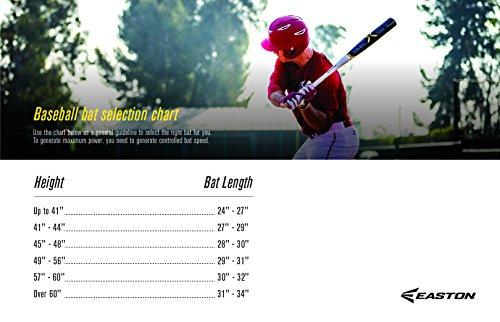 """Easton 2018 USA Baseball 2 5/8 S550 Youth Baseball Bat -8, 30""""/22 oz image https://images.buyr.com/TvuNQdgVkssNp46pocBKoA.jpg1"""