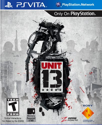 Unit 13 - PS Vita image 1
