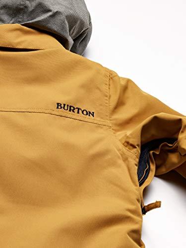 Burton Kids' Uproar Jacket, Wood Thrush, Large image https://images.buyr.com/WCI7zW2udhXmPh5y8sVBug.jpg1