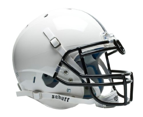 Schutt Penn State Nittany Lions Official NCAA 14 inch x 12 inch XP Authentic Full Size Helmet Sports 756726 image 1