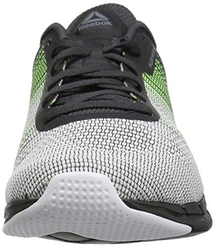 Reebok Men's Fast Flexweave, Alloy/Electric Flash/Coal/White, 7.5 M US image https://images.buyr.com/XL29mxpx-347ZT8YVGoVEw.jpg1