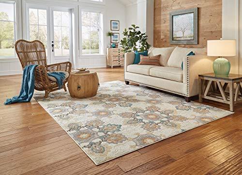 "Oriental Weavers Hampton 078W5 Area Rug, 9'10 x 12'10"" image https://images.buyr.com/YIICIGuddt3kX-G_GAB4vg.jpg1"