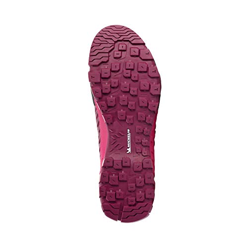 Mammut Women Alnasca Knit II Low Approach/Hiking Shoes image https://images.buyr.com/ZWq-JUvcuTfyZXhSCunbFQ.jpg1