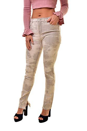 J Brand Women's Rail 8112C073 Distress Ripped Jeans Multi image https://images.buyr.com/Zip0YLCphanzv4AcZWWVRg.jpg1