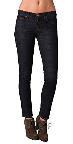 J Brand Womens 811 Mid Rise Skinny Jean - Pure - 31 image 1