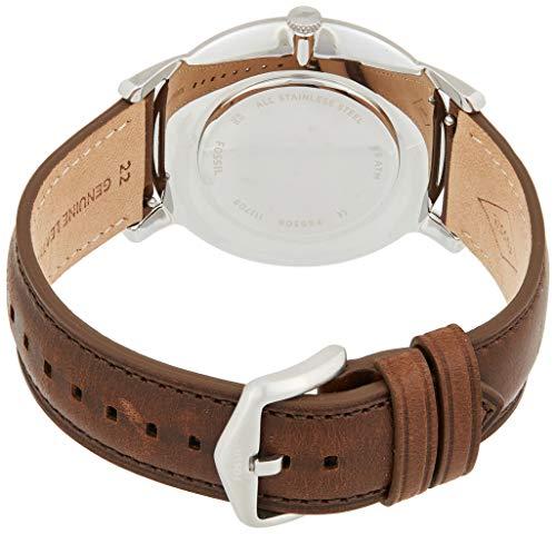 Fossil Men's FS5306 The Minimalist Three-Hand Brown Leather Watch image https://images.buyr.com/_DbgB3jUsXUFwmZuFkw2nw.jpg1