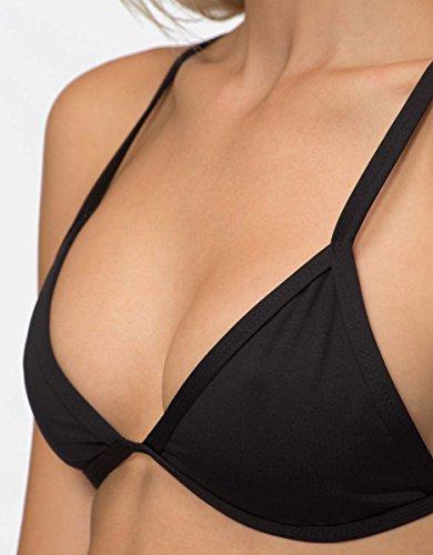 Tavik Swimwear Women's Jett Bikini Top, Black, Large image https://images.buyr.com/a41bmxCF7Bw-VgvKhWrZ1w.jpg1