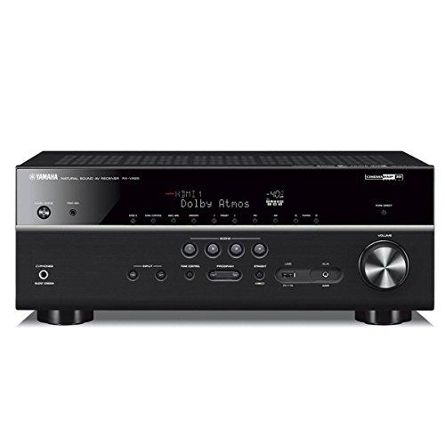 Klipsch RP-280F 5.2-Ch Reference Premiere Home Theater Speaker System with Yamaha RX-V685BL 7.2-Channel 4K Network A/V Receiver image https://images.buyr.com/a9dccFLpnkNSLxad41wwdA.jpg1