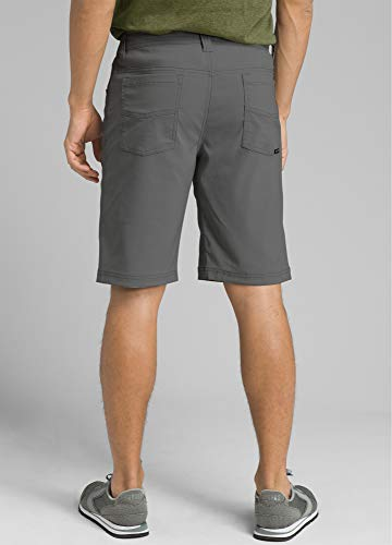 prAna Men's Brion Shorts, Spruce, 36W 09L image https://images.buyr.com/aIyCSwdrmg0s5J5Fqd86aQ.jpg1