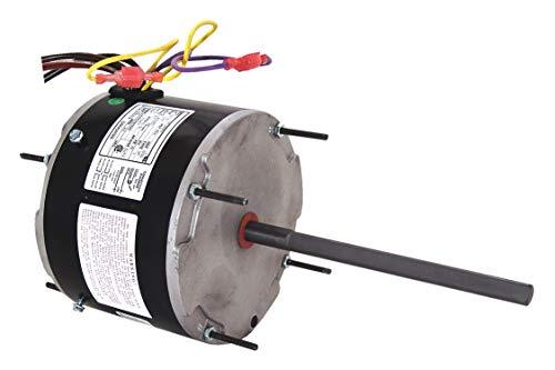 """Century ORM5458 Orm5458 Condenser Fan Motor, 5-5/8"""", 208 image 1"""
