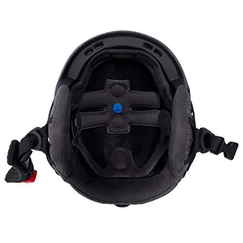 Shred Optics Slam-Cap NoShock Helmet Black, L image https://images.buyr.com/cDkBBMFFQMGwbPspHkC7Kw.jpg1