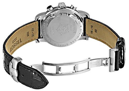 Tissot Women's T050.217.16.052.01 Black Dial Dressport Watch image https://images.buyr.com/chBpBQWCYnoHb6knWzQ2Ew.jpg1