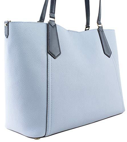 Michael Kors Kimberly Grab Bag Pale Blue Navy image https://images.buyr.com/dOHtv9PRjk5mLcq9VeTa9w.jpg1