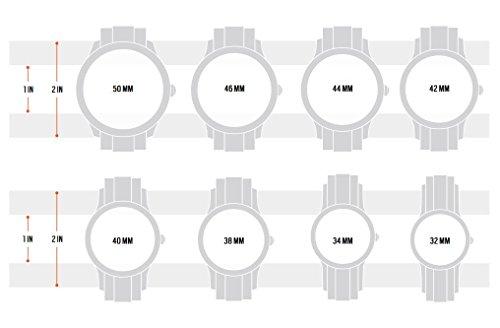 Fossil Men's FS5306 The Minimalist Three-Hand Brown Leather Watch image https://images.buyr.com/dbo-dBBB0T5z83eDHZrNiQ.jpg1