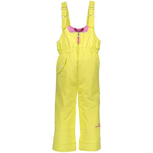 Toddler//Little Kids//Big Kids Pink-Out 4T Toddler Obermeyer Kids Girls Snoverall Pants