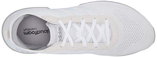 adidas Men's Phosphere Running Shoe, FTWR White/FTWR White/Grey, 6.5 M US image https://images.buyr.com/g4ME04gqfV88pidrQ5cDTg.jpg1