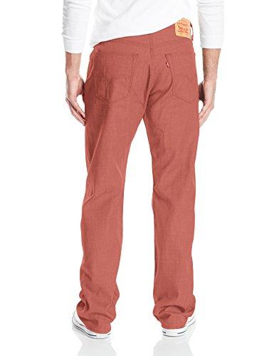 Levi's Men's 501 Original Fit-Jeans, Marsala Garment Dye, 36W x 30L image https://images.buyr.com/gjihMZioi4Rr-kRGkxTVjQ.jpg1