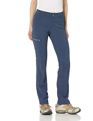 Outdoor Research Women's Ferrosi Pants - Regular, Naval Blue, 10 image 1
