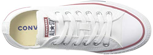 All Star Chuck Taylor Lo Top Mens Sneakers (6.5 D(M) US, Optical White) image https://images.buyr.com/gzoQAl3Yt7Q9IN7A7tKycQ.jpg1