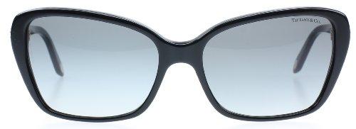 UNISEXs Plastic Black eyewear-sunglasses image 1