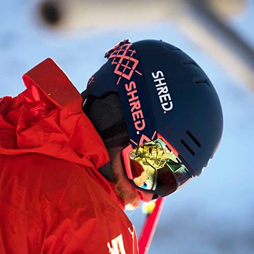 Shred Optics Slam-Cap NoShock Helmet Navy, L image https://images.buyr.com/iE6GvdxOv96yxMziJ5wOmg.jpg1