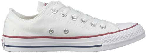 All Star Chuck Taylor Lo Top Mens Sneakers (6.5 D(M) US, Optical White) image https://images.buyr.com/iu_1Ns_-fZUcPRWR0m_Yfw.jpg1