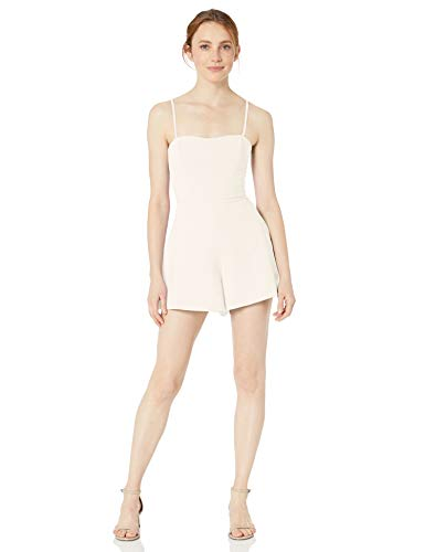 Summer White 10 French Connection Womens Whisper Light Dress
