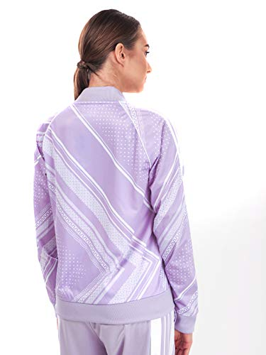 adidas Originals Superstar Track Top Purple Glow SM image https://images.buyr.com/jOlqNPOjHpohQeBZSdEqWQ.jpg1