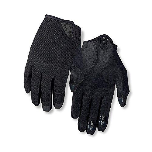 Giro DND Men's Mountain Cycling Gloves - Black (2021), XXX-Large image 1