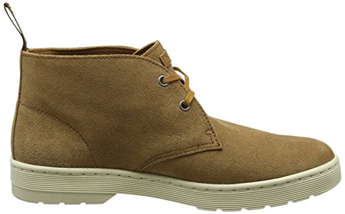 Dr. Martens Men's Cabrillo Chukka Boot, Mid Grey, 7 UK/8 M US image https://images.buyr.com/kdVTDa9v71FbTBv7X34IKA.jpg1
