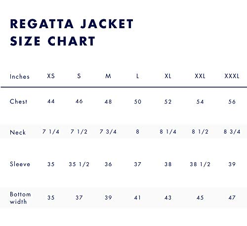 Tommy Hilfiger Men's Lightweight Waterproof Regatta Jacket, CS DEEP Knit Black, 2X-Large image https://images.buyr.com/lWvHNAOTPkygJZfs_Osaaw.jpg1