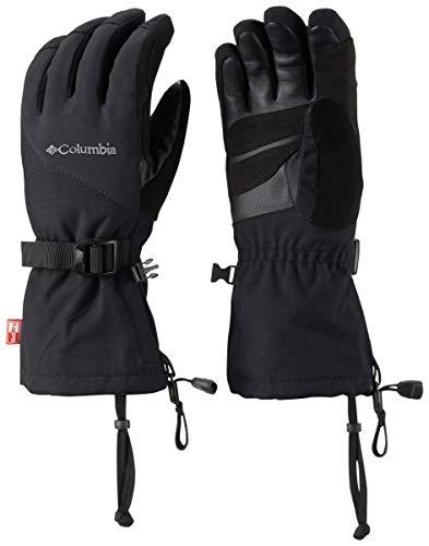 Columbia Women's Inferno Range Glove, Black, Medium image 1