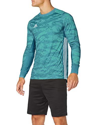 Buyr.com | Jerseys | adidas ADIPRO 19 Goalkeeper Jersey Size XL ...