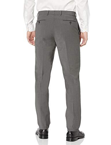 DKNY Men's Two Button Slim Fit Stretch Suit, Deep Gray, 48 Regular image https://images.buyr.com/nsRjongwVL5U-Ivx2ymoJw.jpg1