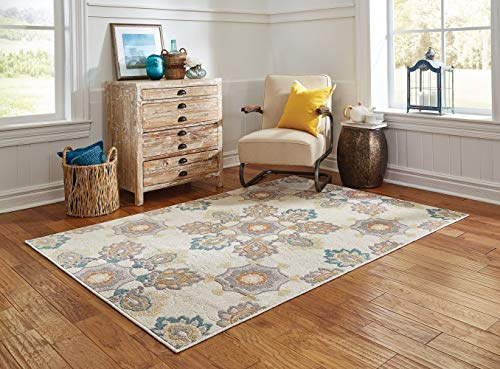 "Oriental Weavers Hampton 078W5 Area Rug, 9'10 x 12'10"" image https://images.buyr.com/oAnviMUEaXt8m6MR5LSh0w.jpg1"