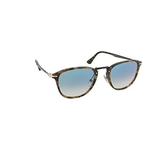 Persol PO3165S Sunglasses 10713F-52 - Tortoise Brown Ice Frame, Clear Gradient PO3165S-10713F-52 image https://images.buyr.com/oRxIsfyvfYezZ9Tnfn0kqQ.jpg1