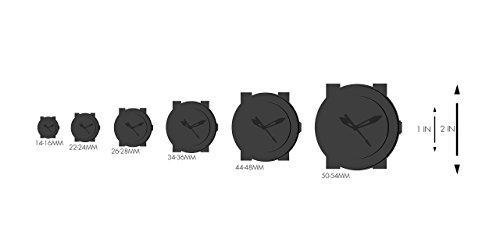 Fossil Men's FS5306 The Minimalist Three-Hand Brown Leather Watch image https://images.buyr.com/ojhV2_762HWtcRYKalND1w.jpg1