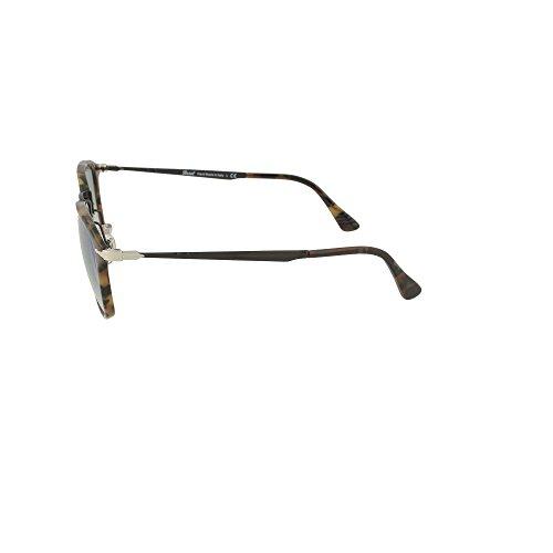 Persol PO3165S Sunglasses 10713F-52 - Tortoise Brown Ice Frame, Clear Gradient PO3165S-10713F-52 image https://images.buyr.com/omnvVe8PKX135q5FPJriJQ.jpg1
