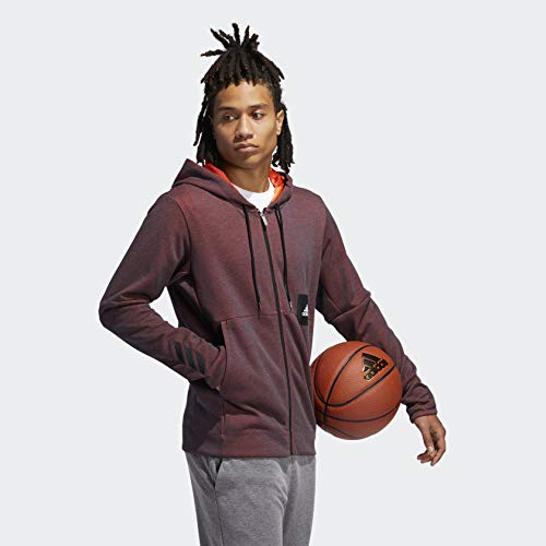 adidas Men's Cross-Up 365 Full-Zip Solar Red X-Large image https://images.buyr.com/pECc9WZ_p0yQAZrrZSnP2w.jpg1