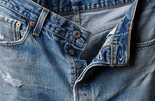 Levi's Men's 501 Original Fit-Jeans, Marsala Garment Dye, 36W x 30L image https://images.buyr.com/prpaVVu0geqfAC8RbOOj3A.jpg1