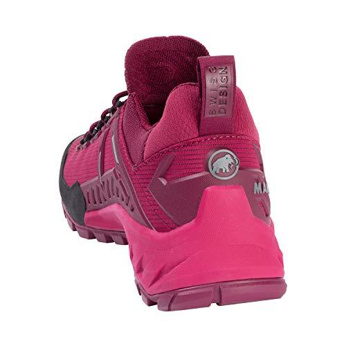 Mammut Women Alnasca Knit II Low Approach/Hiking Shoes image https://images.buyr.com/q3vXTlK2qjwSLc7_AQQ1Aw.jpg1