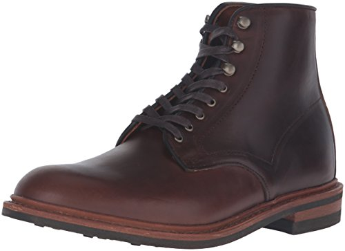 Allen Edmonds Men's Higgins Mill Chukka Boot, Brown, 13 E US image 1