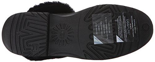 UGG Women's Quincy Winter Boot, Black, 7 B US image https://images.buyr.com/qBmZCt9tG27zEWxyIwio5g.jpg1